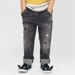 Genuine Kids Oshkosh 5T Toddler Boy Skinny Jeans